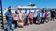 Muncul Tren Wisata Vaksin ke AS, BNPB: Enggak Ada Larangan