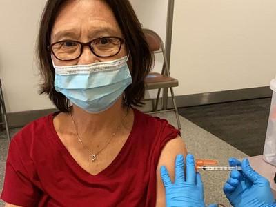 Wisata Vaksin Cuma ke AS Saja? Tidak Ada Negara Lain?