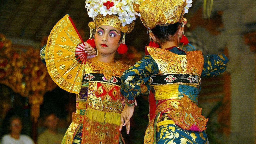 Keren! Bali Masuk 12 Besar Destinasi Terpopuler versi TikTok
