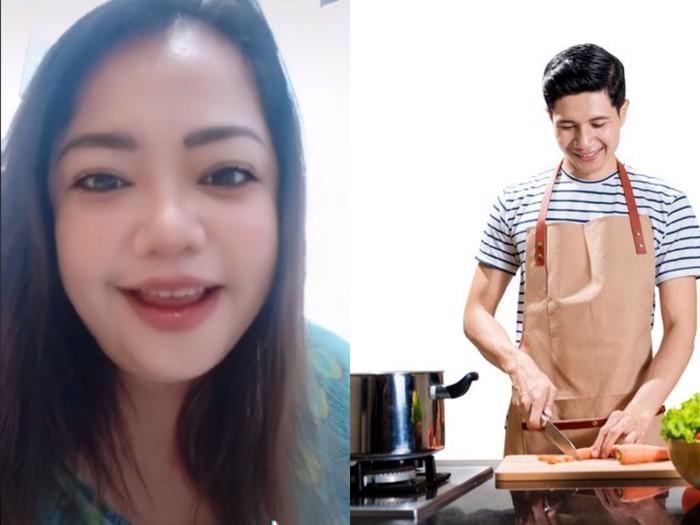 Wanita Ini Curhat Dapat ART Terbaik, Sajikan Makanan ala Chef Pribadi