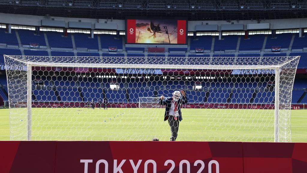 Link Live Streaming Brasil Vs Jerman di Olimpiade Tokyo 2020
