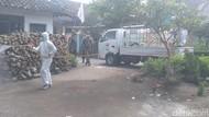 15 Warga Dalam Satu Desa di Jember Positif COVID-19, 5 Meningggal