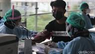 Stok Vaksin Corona di Aceh Menipis, Tersisa untuk 3 Hari