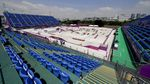Deretan Venue Pertandingan Olimpiade Tokyo yang Bikin Terpana