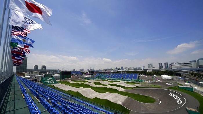 Pesta olahraga terbesar dunia akan resmi dibuka di Tokyo, Jepang, dalam waktu dekat. Sejumlah arena olaharaga pun dipilih jadi venue pertandingan Olimpiade 2020