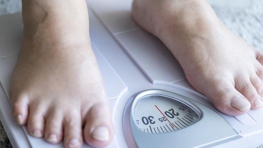 Kisah Diet Sukses