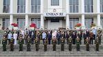 Diklat Bela Negara Digelar Universitas Pertahanan RI