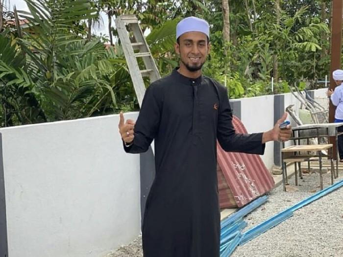 Dwan Hamid