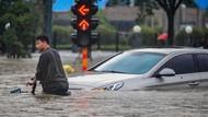 Foto: Dahsyatnya Banjir di China