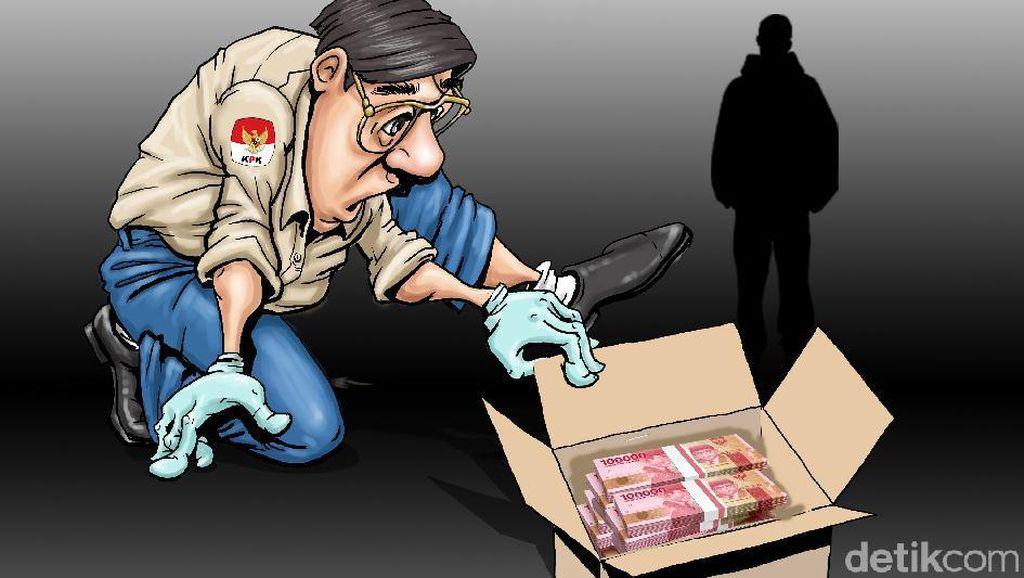 Kejari Pandeglang Minta Keterangan Ahli Usut Dugaan Korupsi Tablet Rp 8 M
