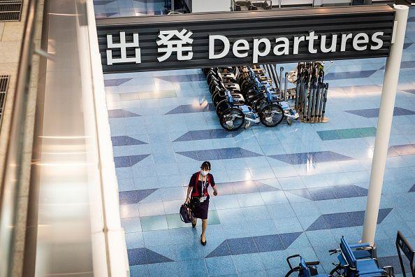 Bandara Haneda mendapat predikat bintang 5 soal protokol kesehatan jelang Olimpiade Tokyo 2020. Seperti apa penerapan protokol kesehatan di bandara ini?