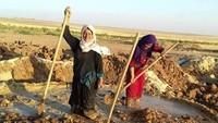 10 Foto Suasana Desa Tanpa Pria, Dihuni Para Janda Hingga Korban KDRT