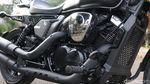 Lihat Lebih Dekat Keeway V250FI, Motor Rp 50 Jutaan Dijuluki Hampir Davidson
