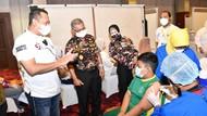 Ketua MPR Dukung Mal Dibuka Lagi, Asal...