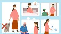 Pandemi Mengganas, Cegah Klaster Keluarga dengan 5 Langkah Ini
