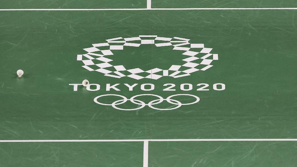 Klasemen Medali Olimpiade Tokyo: China Teratas, AS Geser Jepang