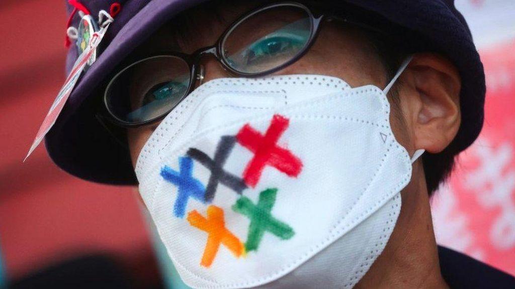 Bagaimana Jepang Mencegah Olimpiade Tokyo Jadi Ajang Penularan Corona?