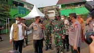 BNPB Akan Sediakan Masker Gratis di Setiap Posko PPKM