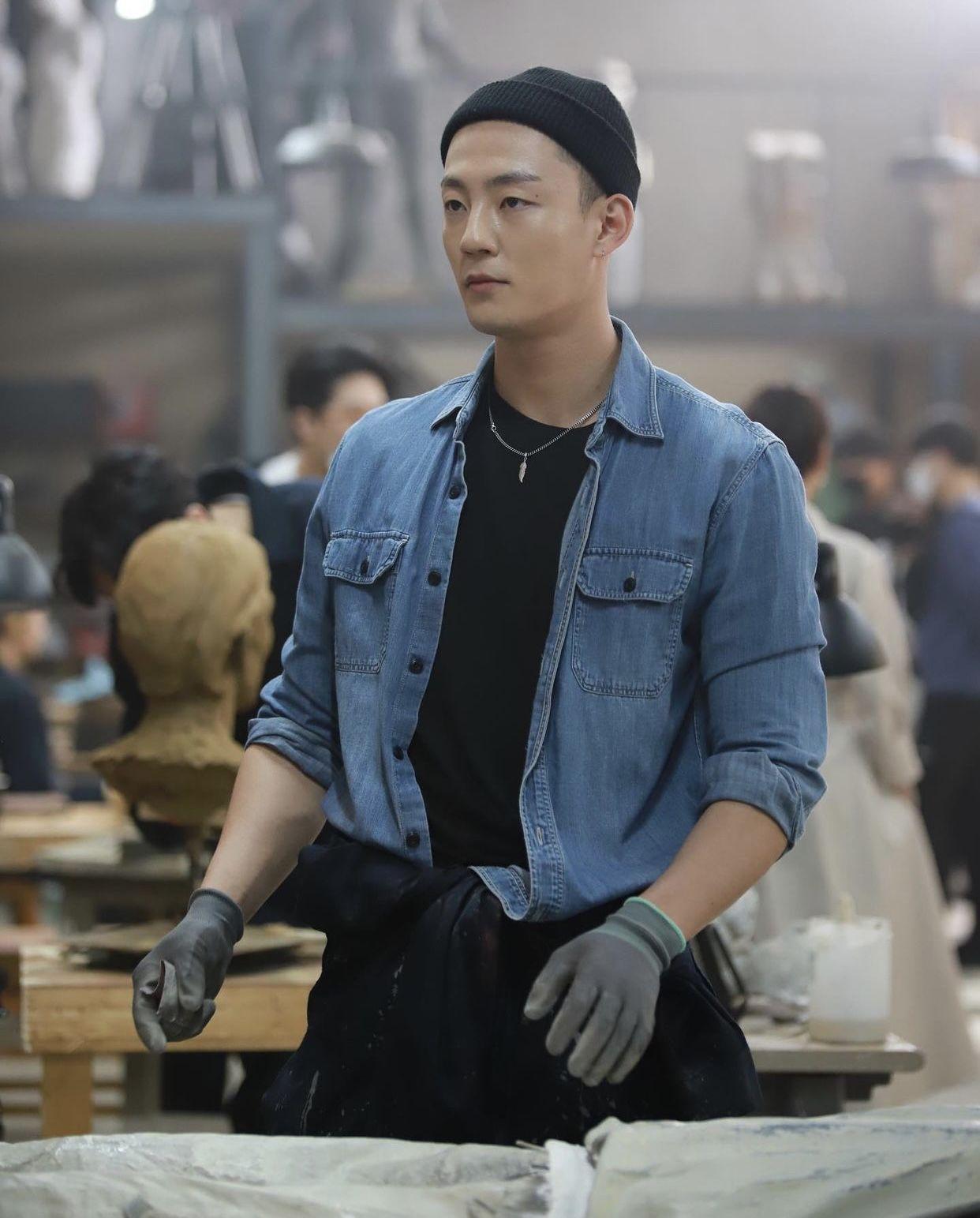 Kim Min Gwi