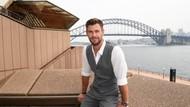 4 Pola Makan Chris Hemsworth untuk Berperan Sebagai Thor
