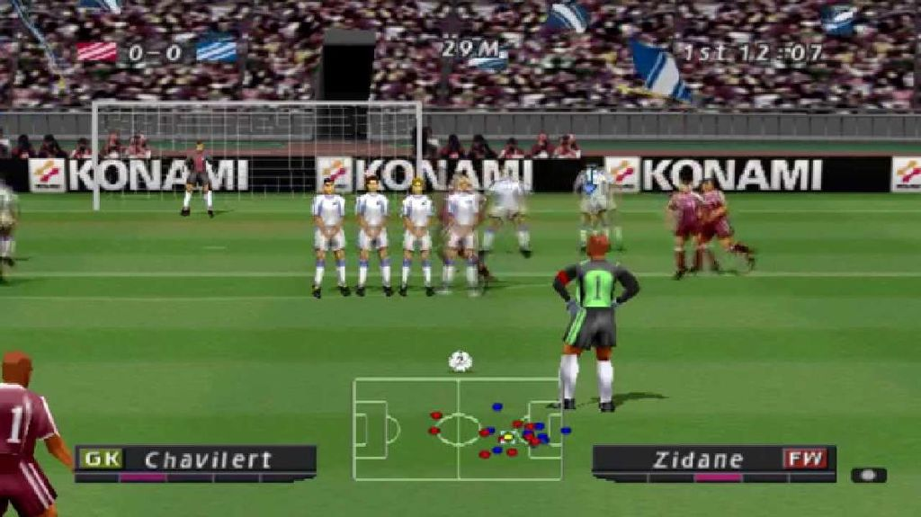 Sayonara Pro Evolution Soccer, Game Bola Penuh Kenangan