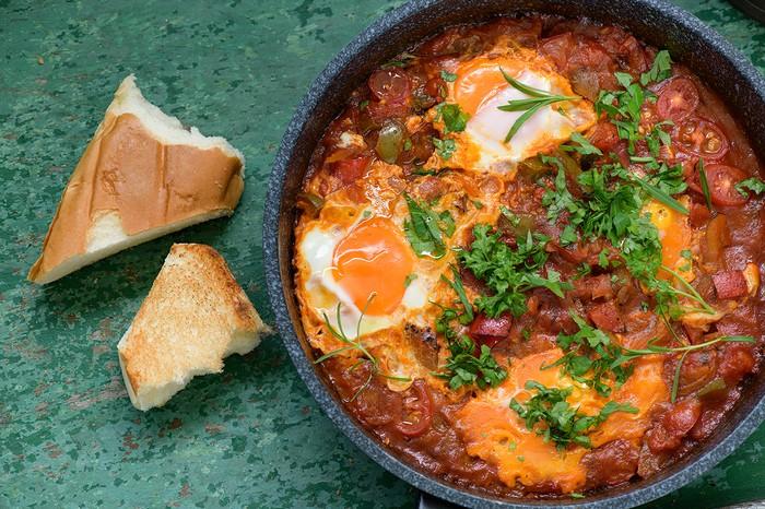 Resep Telur Masak Tomat