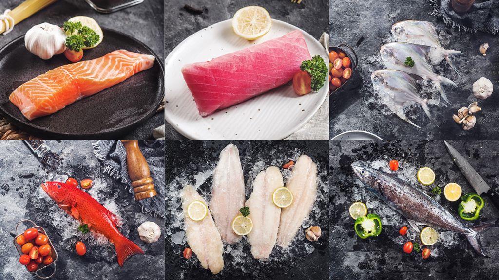 Salmon Hu