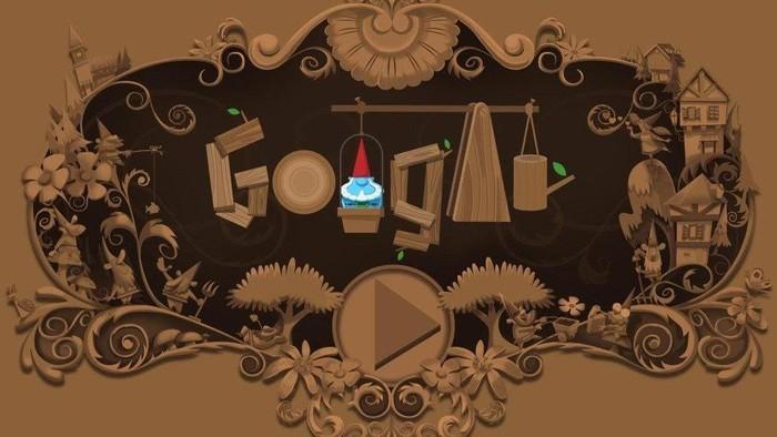 9 Game Google Doodle Populer 2021, Gratis!