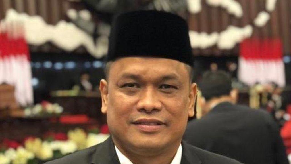 NasDem Kecam Ajakan Demo Jokowi End Game: Jangan Kompor!