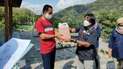 PPKM Level 4 Segera Berakhir, Wisata Kulon Progo Pantau CHSE