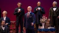 Joe Biden Muncul Nih di Hall of President Disney World Mulai Bulan Depan