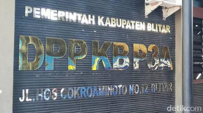 Dalam data dari Dinas Pengendalian Penduduk, KB, Pemberdayaan Perempuan dan Perlindungan Anak (DPPKBP3A) Pemkab Blitar, sejak Januari sampai Juni 2021 ada 29 kasus di mana anak menjadi korbannya.