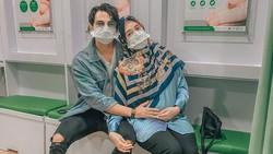 Alasan Fairuz A Rafiq Umumkan Kehamilan Anak Ketiga Saat Kandungan 4 Bulan