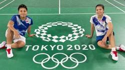 Jadwal Wakil Indonesia di Bulutangkis Olimpiade Tokyo 2020/2021 Hari Ini