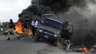Demo Peringatan Kematian Presiden Haiti Berakhir Rusuh