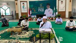 Harlah ke-23, DPW PKB Jatim Bagikan Sembako hingga Doa Bersama