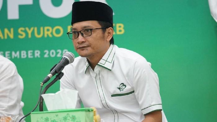 Hasanuddin Wahid