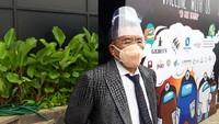 Hotman Paris Soroti Sikap Orang Tua Ayu Ting Ting dalam Hadapi Haters