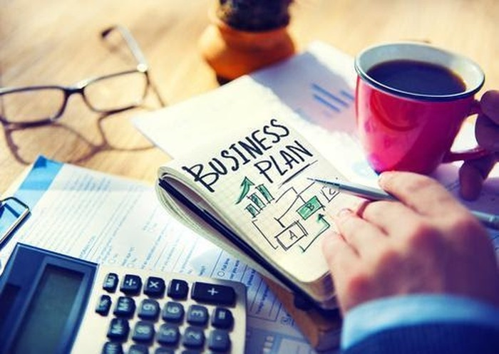 Ilustrasi bisnis plan
