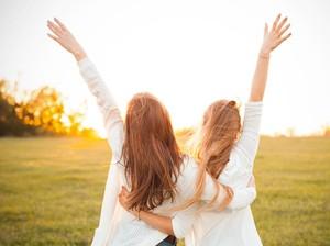 Friendship Goal! 5 Hal Ini Bikin Persahabatan Awet dan Langgeng