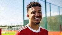 Lineker Prediksikan Jadon Sancho Bakal Oke Banget di Man United