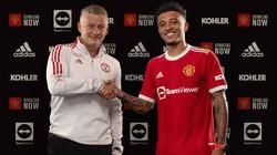 Jadon Sancho ke Man United, Solskjaer: Cocok Nih!