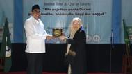 Prof Dr Huzaemah Wafat, Jazilul Fawaid: Teladan bagi Ulama Perempuan RI