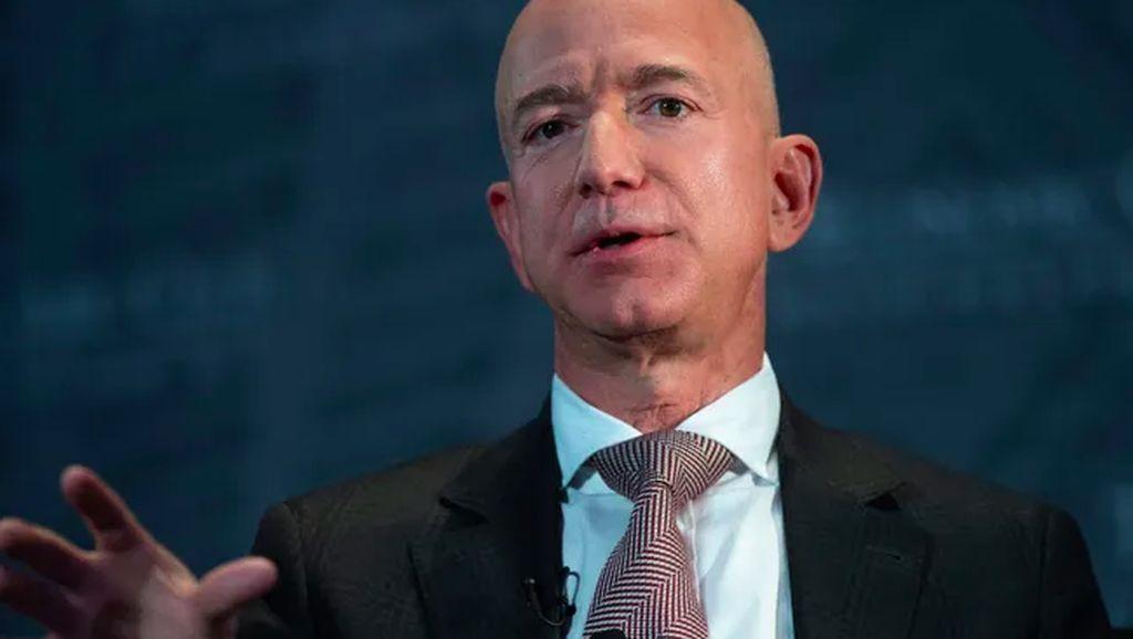 Ambisi Bos Amazon untuk Perpanjang Umur Manusia