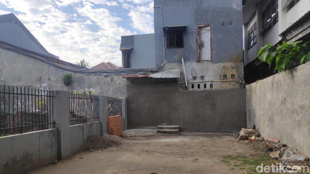 Bukan Terganggu Suara Ngaji, Ini Penyebab Anggota DPRD Tembok Rumah Tahfiz