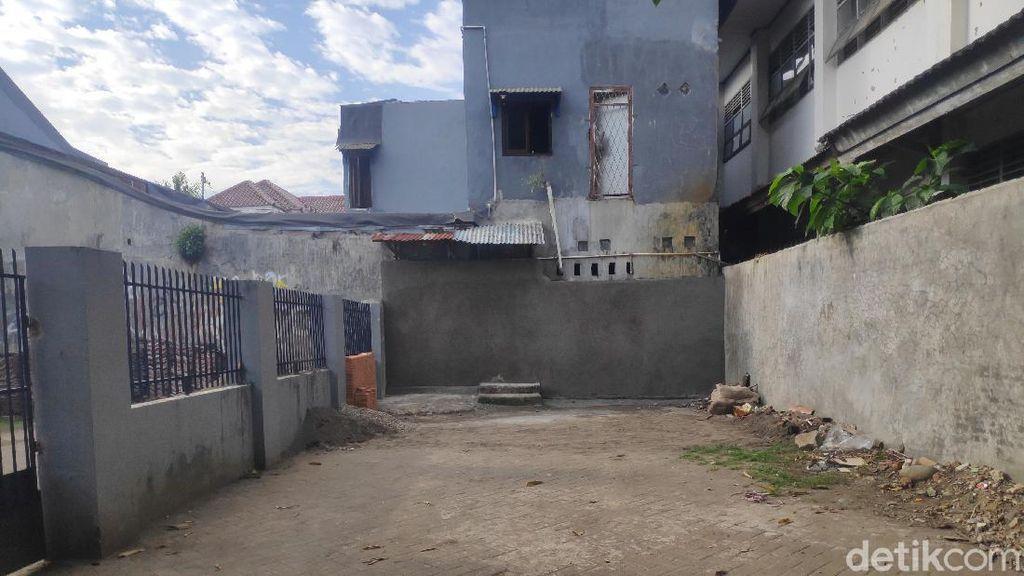 Terungkap! Rumah Penghafal Al-Quran di Makassar Ditembok Anggota DPRD