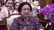 Megawati Beri PR di Hari Anak Nasional: Dari Manakah Asal Kodok?