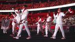 Sang Saka Merah Putih Berkibar di Olimpiade Tokyo