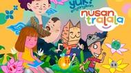 Hari Anak Nasional, Yuk Nikmati Lagu Nusantara Kemasan Modern di Sini