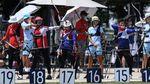 Pemanah Indonesia, Diananda Choirunisa Menduduki Posisi 40